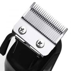 how to clean clipper blades