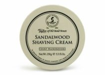 best shaving cream for black skin